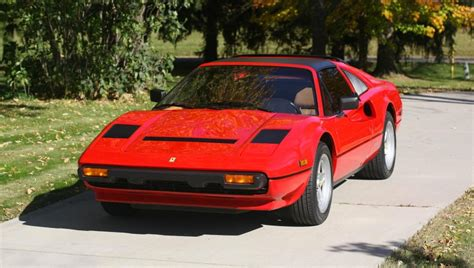 Magnum Pi 308 by Cars And Classics 187 308 Prices Continue To Rise