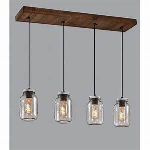 Amazon Luminaire Suspension : triple suspension luminaire lampe suspension marchesurmesyeux ~ Teatrodelosmanantiales.com Idées de Décoration