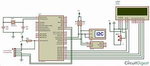 Interfacing Rtc Module  Ds3231  With Pic Microcontroller  Pic16f877a   Digital Clock
