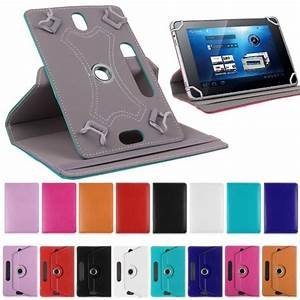 360 Degree Rotating Tablet Cover Case For Motorola Xoom Wi