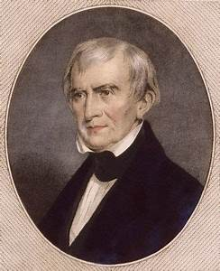 17 Best images about #9 William Henry Harrison & Anna ...