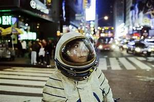 lost astronaut in streets - Google Search   Space Odyssey ...