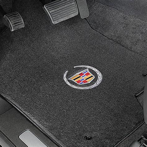 cadillac floor mats lloyd 174 cadillac xts 2013 2015 velourtex custom fit