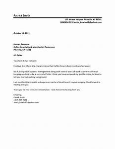 Cover letter to whom it may concern jvwithmenowcom for Addressing a cover letter to whom it may concern
