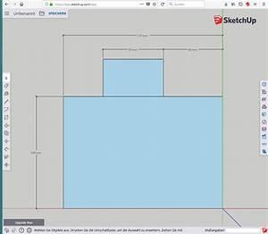 Technische Zeichnung Programm Kostenlos : sketchup m bel zeichnen m bel bild ~ Watch28wear.com Haus und Dekorationen