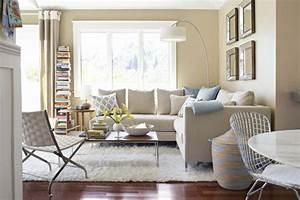 Wohnzimmer Gemütlich Gestalten : kleines wohnzimmer gem tlich einrichten ~ Lizthompson.info Haus und Dekorationen