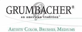 Grumbacher lettering brushes for Luco lettering brushes