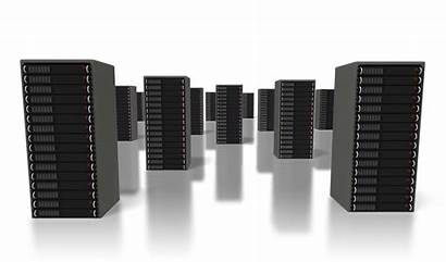 Data Center Server Icon Servers Management Farm