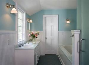 70 amazing bathroom in blue remodel inspirations With cape cod bathroom decor
