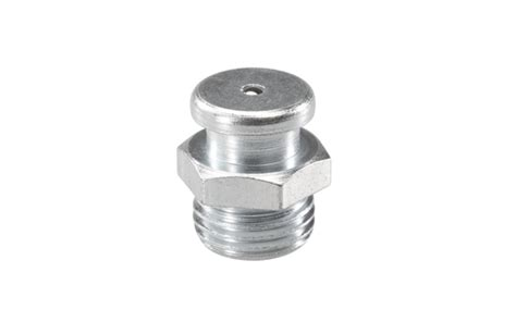 Button-head Grease Fittings Din 3404
