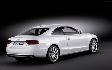 audi a5 2013 widescreen exotic car wallpapers 08 of 32