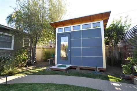 prefab studio shed home studios build a prefab backyard recording studio