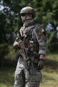 GERMAN KSK | SPECIAL FORCE JUNKIES | Pinterest | Helmets ...