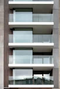 Glass Residential Facade