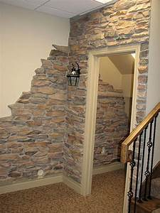 Ideas For Covering Cinder Block Basement Walls - Home