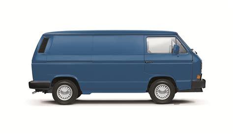 60 years volkswagen transporter celebrates six decades of uk success myautoworld com
