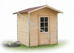 Abri En Kit : abri de jardin en kit d coration 19 abri jardin bois ~ Premium-room.com Idées de Décoration