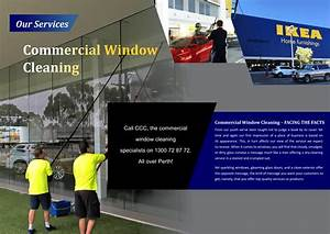 Window Cleaning Services Booking Form