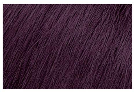 Matrix Socolor 3vr Darkest Brown Violet Red 3 Oz Tube
