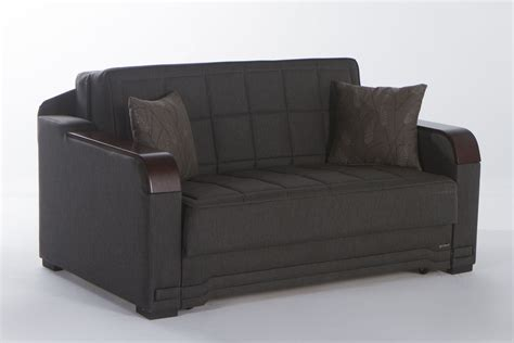 Willow Loveseat by Willow Diego Gray Sofa Bed Willow Dg Istikbal Sleeper