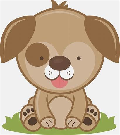 Puppy Dog Miss Cuttables Kate Ruff Clip