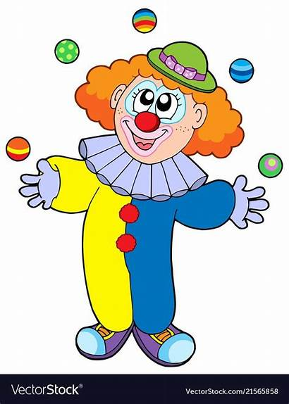 Clown Clipart Transparent Cartoon Circus Webstockreview Lili
