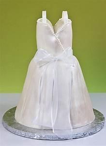 wedding dress cake designs With wedding dress cake