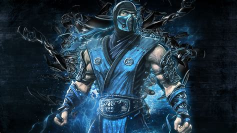 images mortal kombat ninja   games