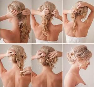 Como Hacer Peinados para Bodas