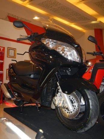 Modifikasi Viar V1 by Viar V2 Skuter Gambot 200cc Buatan Indonesia Spek Motor