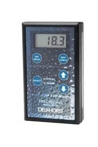 proscan pinless wood moisture meter flooring moisture meters delmhorst