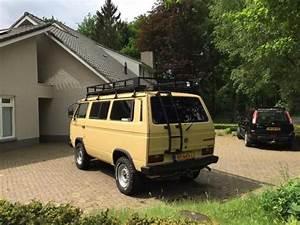 T4 Syncro Offroad : volkswagen vw t3 syncro 16 caravelle 1991 sahara sand ~ Jslefanu.com Haus und Dekorationen