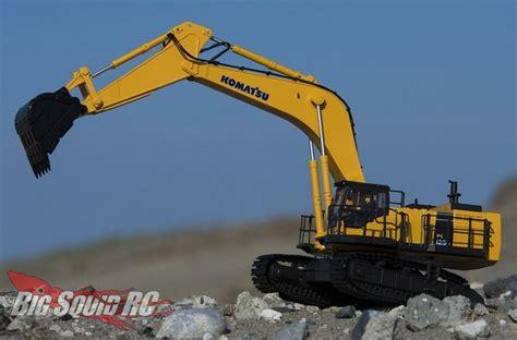 Harga Rc Excavator Kyosho kyosho komatsu hydraulic excavator 171 big squid rc rc car