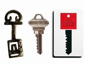 The Evolution of Everyday Objects: The key, the book, the ...