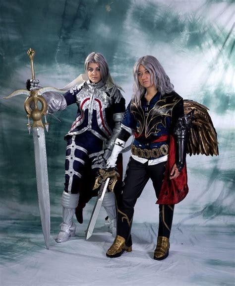 Hector Castlevania Curse Of Darkness By Dark