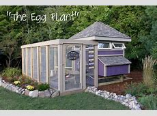 16 Ridiculously Adorable Chicken Coops Off Grid World
