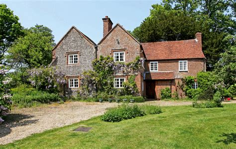 5 Sensational Country Houses For Sale In Surrey