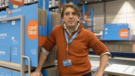 coolblue bereidt zich voor op komst amazon opent meer winkels rtlz