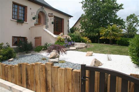 Aménagement Allée De Jardin 2134 by Am 233 Nagement Ext 233 Rieur Maison Pas Cher Ai36 Jornalagora