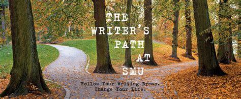 The Writer's Path Smu