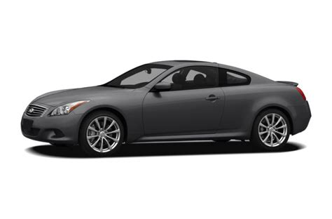 2009 Infiniti G37 Coupe Specs, Safety Rating & Mpg