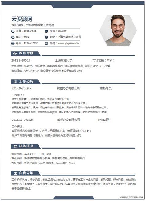 chinese resume sample louiesportsmouthcom