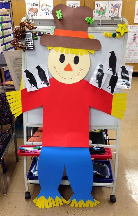 135 best images about preschool class amp door decoration 530 | 781adb9c249bef19b5bdfc608250c385 teaching activities scarecrows