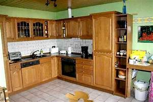 Alte Küche Verschönern :  ~ Frokenaadalensverden.com Haus und Dekorationen