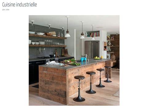 inspiration cuisine cuisine inspirations et tendances cocon de décoration