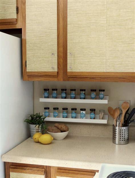 Apartment Kitchen Makeover  The Decor Guru