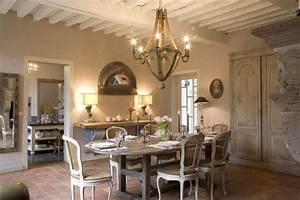 Aménagement Salle à Manger : am nagement d co salle manger classique ~ Zukunftsfamilie.com Idées de Décoration
