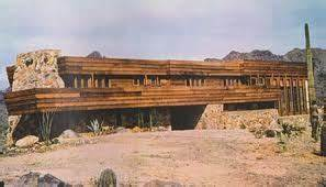Frank Lloyd Wright Gebäude : frank lloyd wright pauson house american southwest pinterest architektur architektur ~ Buech-reservation.com Haus und Dekorationen