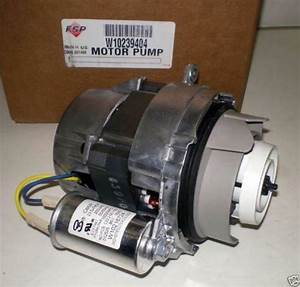 Dishwasher Motor