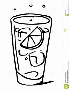 water-bottle-clipart-black-and-white-BWBW0722.jpg@Share on ...